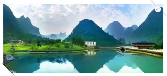 桂林周边不完全住宿度假指南 周末度假小众之选。