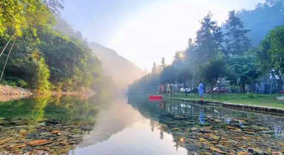 桂林印象西岭民宿
